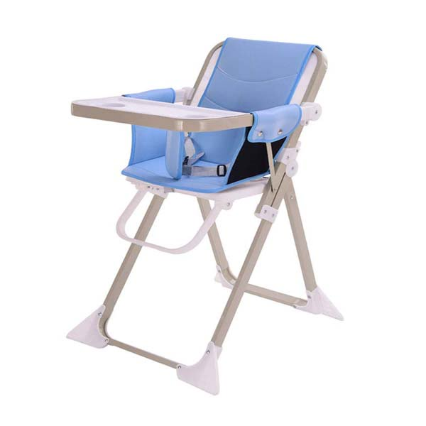 Affordable LBLA Portable Baby High Chair