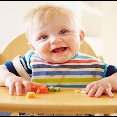 Top 7 Modern Baby High Chair India