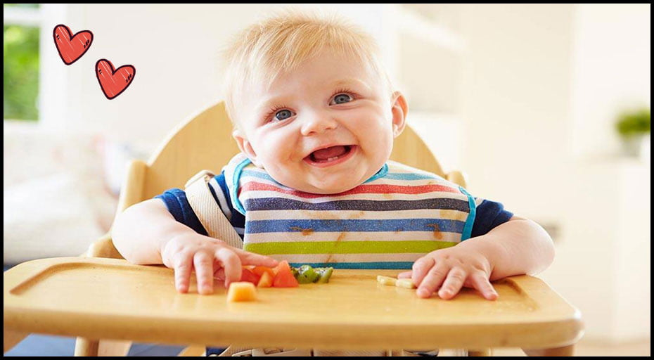best baby high chair India