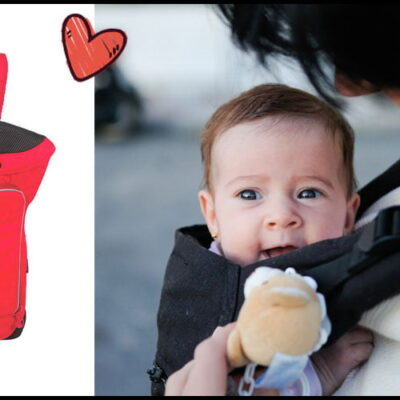 Top 3 Best Baby Carriers India 2021