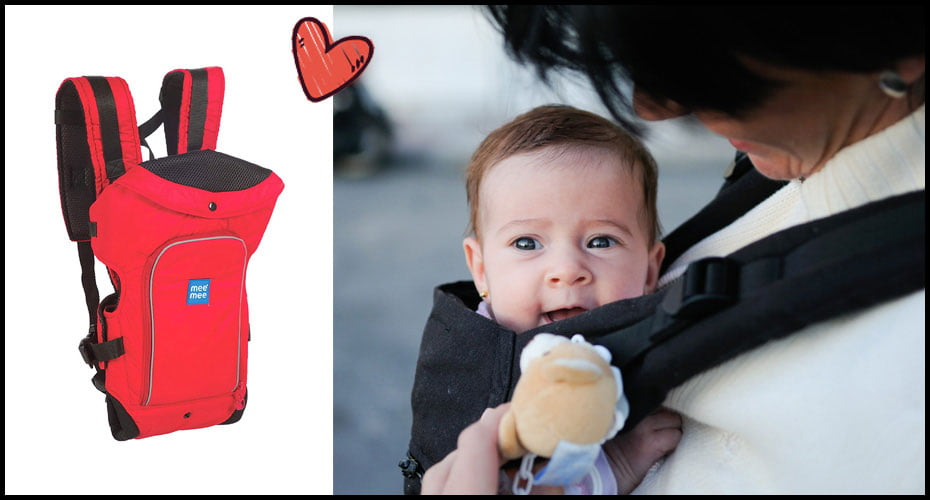 Best Baby Carriers India 2021