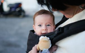 Top 3 Best Baby Carriers India