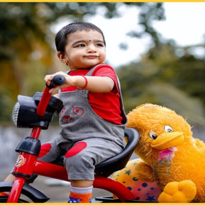 Top 10 Best Tricycle for 2 Year Old India 2021