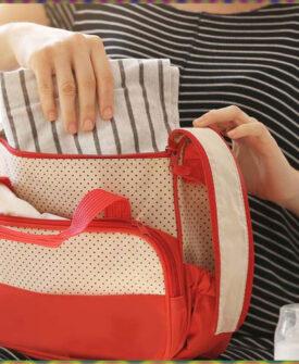 Top 3 Best Diaper Bags in India 2021