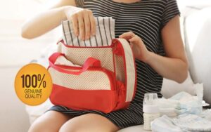 Best Diaper Bags For Indian Moms