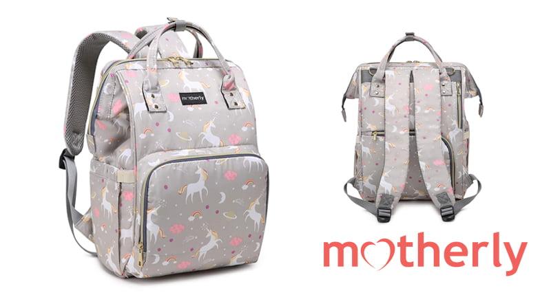Buy Motherly Baby Diaper Bag Best for Travel, Best Diaper Bags for Moms