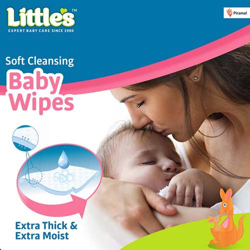 little Baby Wipes