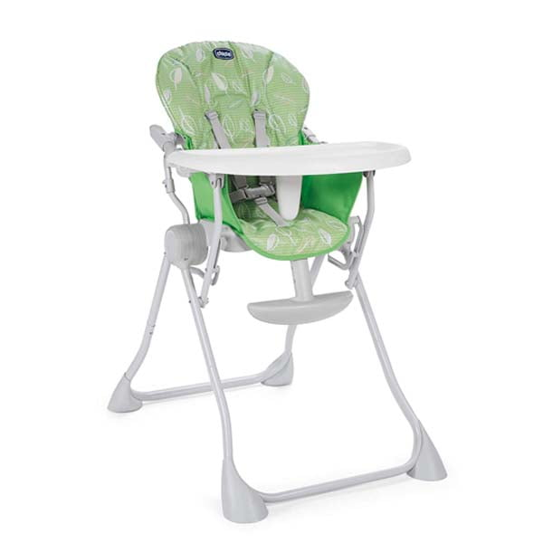 Chicco Pocket Meal High Chair for Kids Feeding