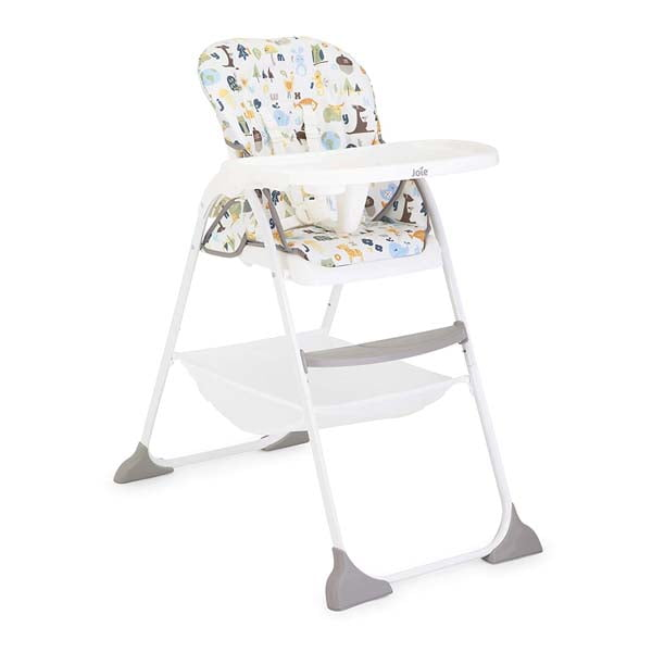 Is high chair good for babies?