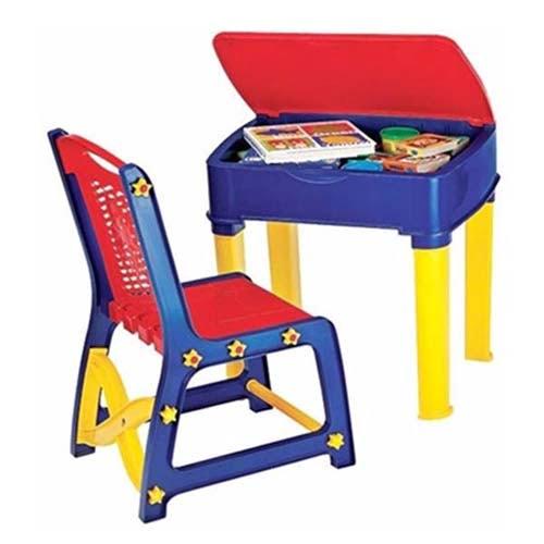 Nilkamal Study Table With Chair