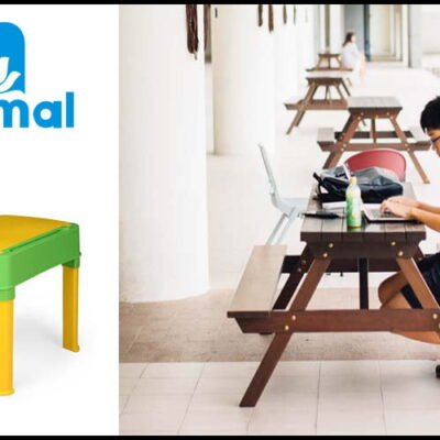 Best Nilkamal Study Table and Chair Online