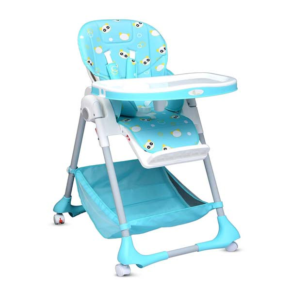 R for Rabbit Marshmallow Baby High Chair