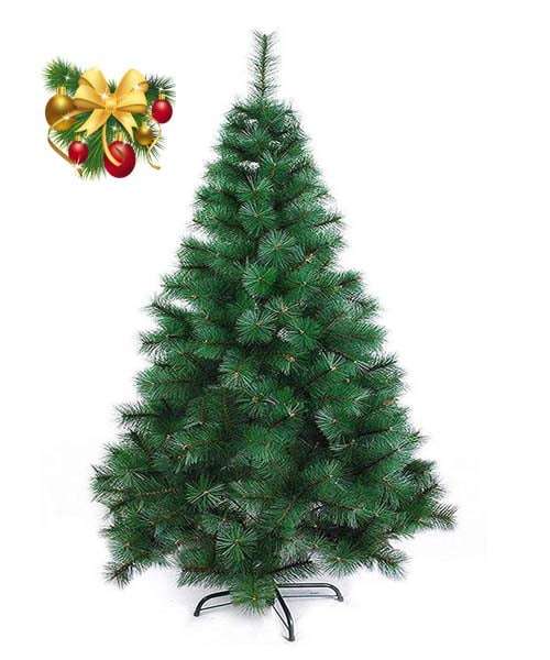 Pop the Party Christmas Pine Tree 5 Feet