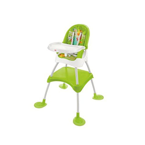Fisher Price 4 in 1 Kids High Chair