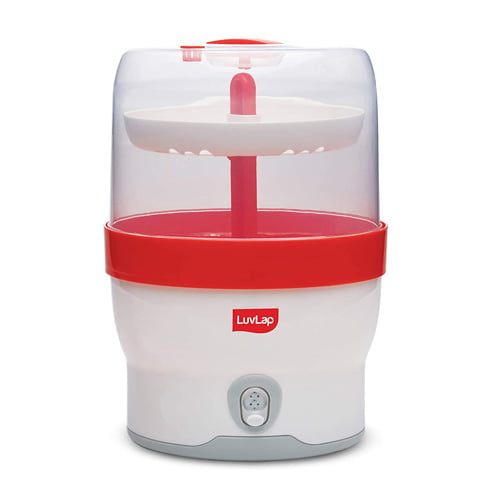 Luvlap Royal Electric Bottle Sterilizer Machine