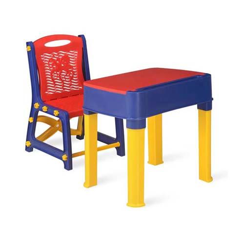 Nilkamal Study Table and Chair Online