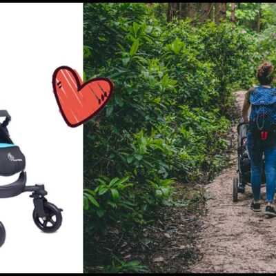Top 7 Best Prams for Babies in India 2021