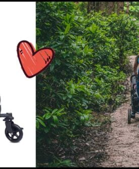 Tips While Buying Best Prams for Babies in India