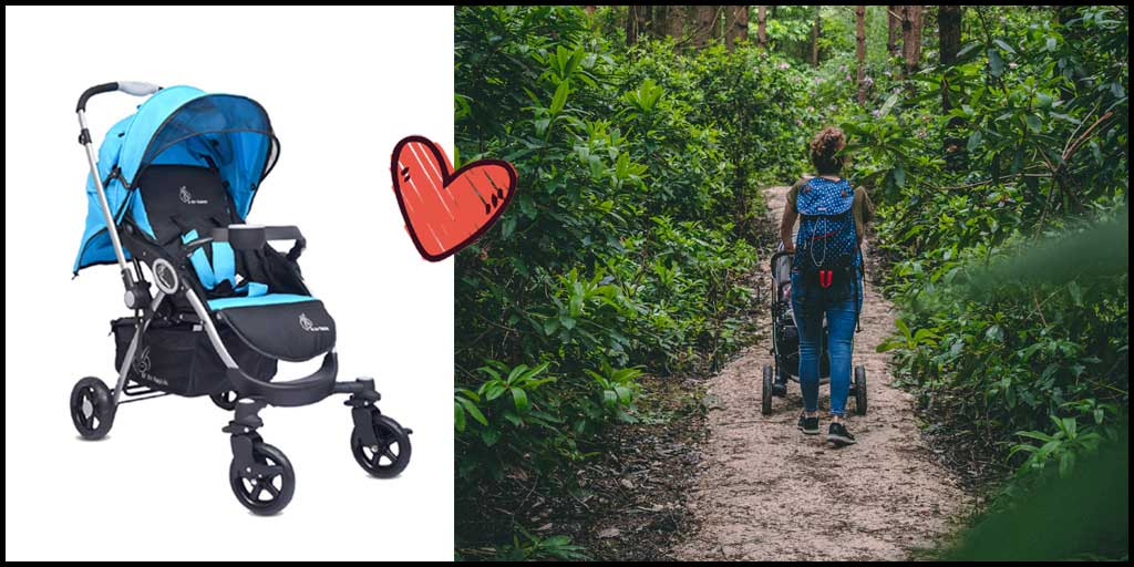 Tips While Buying Best Prams for Babies