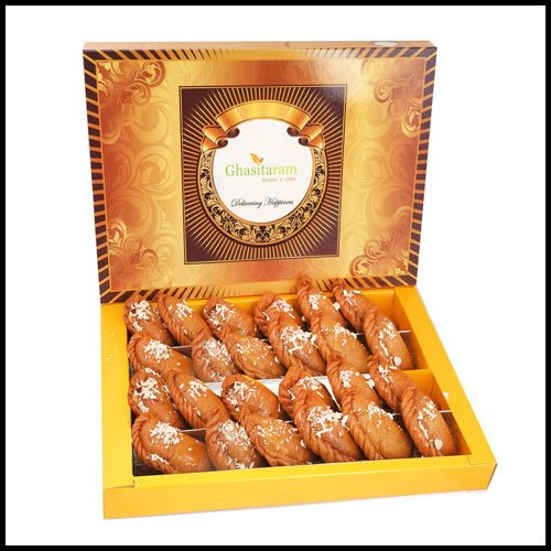 Special Holi Sweets, Best Holi Gift Ideas for 2021 India