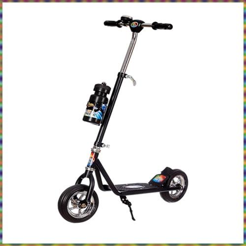 Dash 2 Wheeler Power Ranzer Scooter