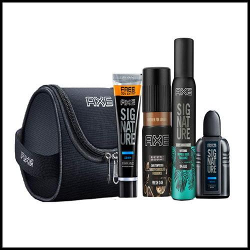 Personal Care Kit, Axe Men'S Grooming Kit