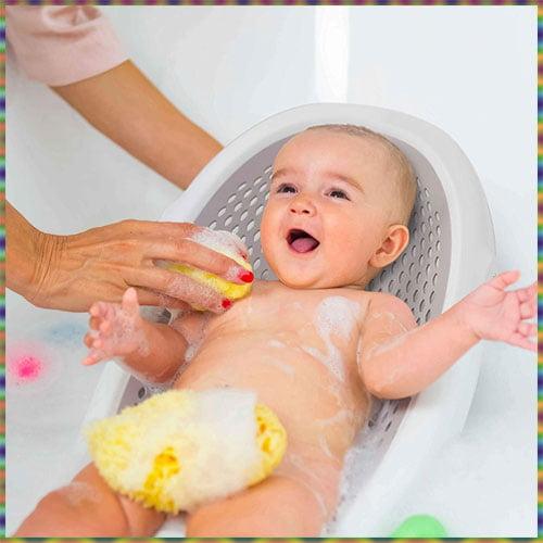 Best Okbaby Jelly Bather for Newborn,   baby bath tub newborn online