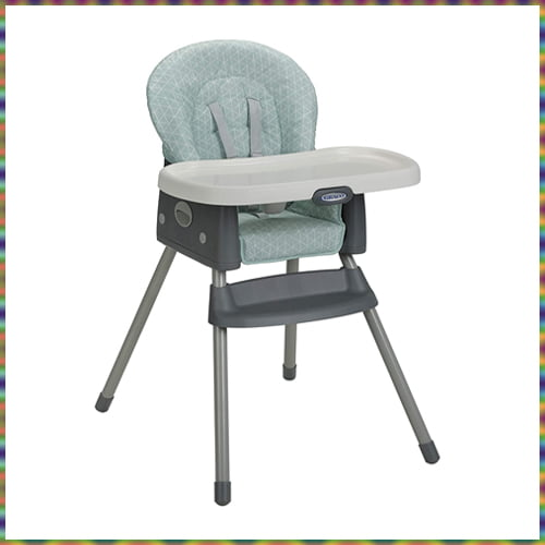 Graco Simple Switch High Chair for Kids