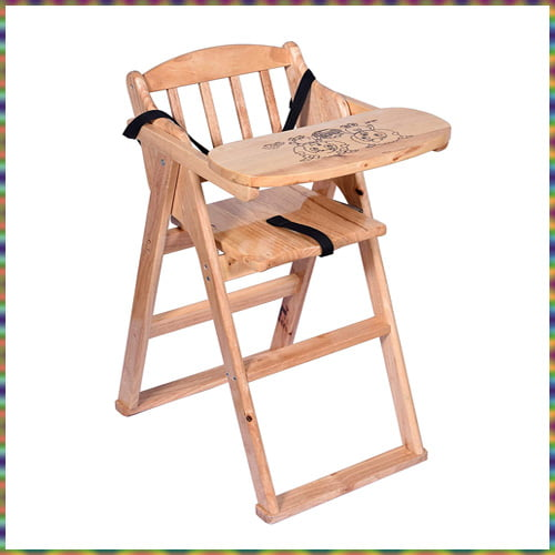 Haneez Foldable Baby High Chair Online