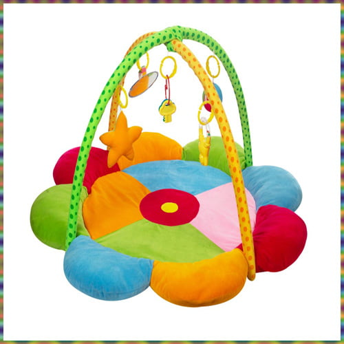 Mee Mee Baby Play Gym Mat Online, best play gym for babies India 2021