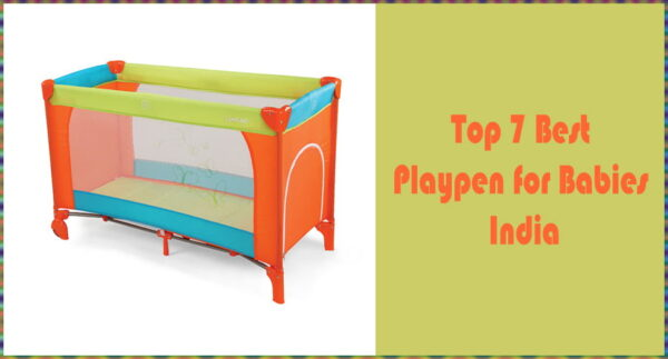 Playpen for Babies India