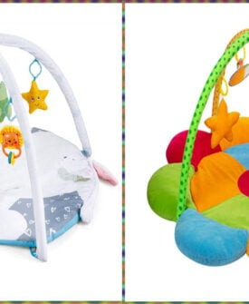Top 3 Best Play Gym for Babies India 2021