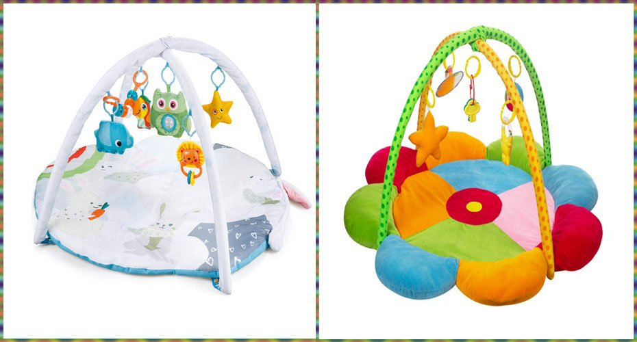 best play gym for babies india