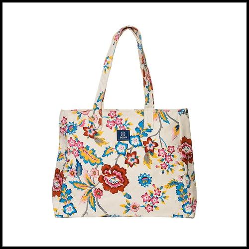 AQVA Canvas Shoulder Tote Bag, best designer tote bags for work online