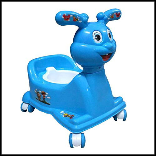 Baby Corn Rabbit Potty Seat Online, Potty Seat For Baby India