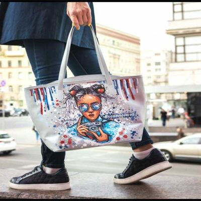 7 Best Designer Tote Bags for Work India 2021