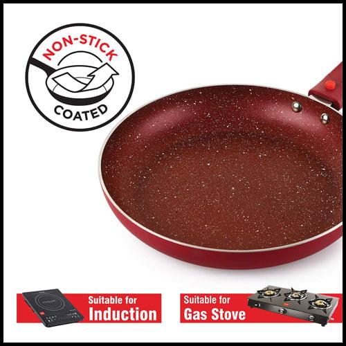 Cello Non Stick Granite Frying Pan Online