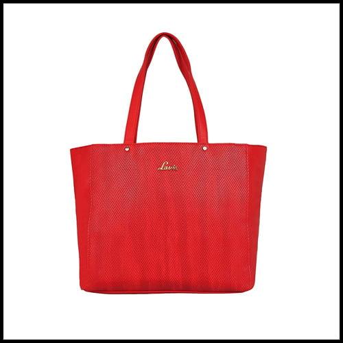 Lavie Extra Large Malnov Tote Bag, best designer tote bags for work review