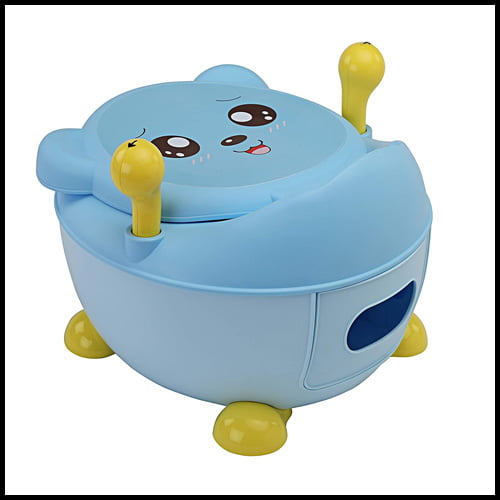 LuvLap Tedclub Baby Potty Training Seat, Potty Seat For Baby India