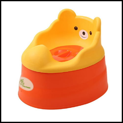 R for Rabbit Tiny Tots Potty Training Seat, Potty Seat For Baby India