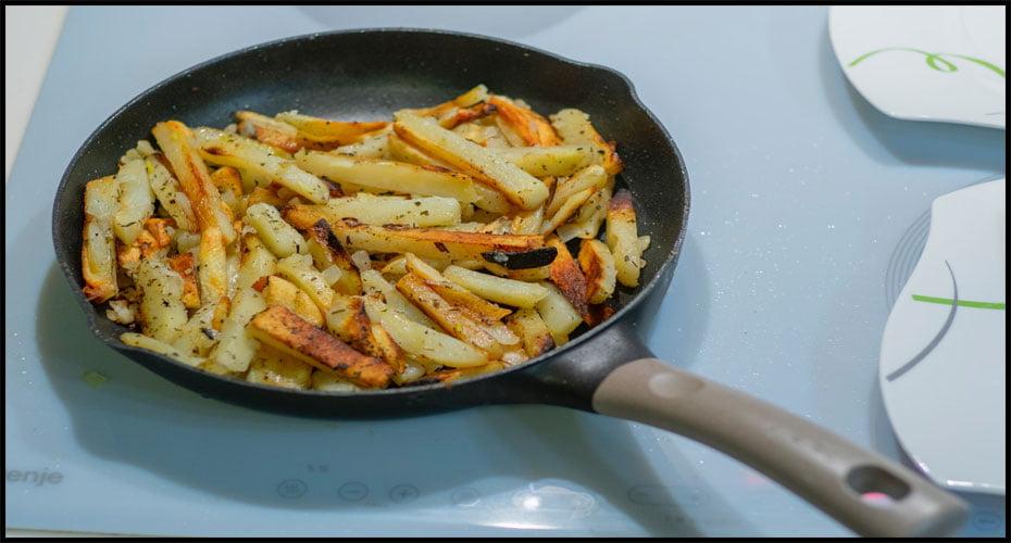 Best Non Stick Pan India
