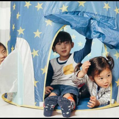 Top 7 Best Play Tent House for Kids India 2021
