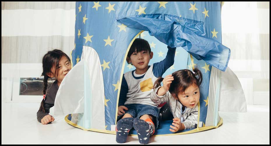 best tent house for kids