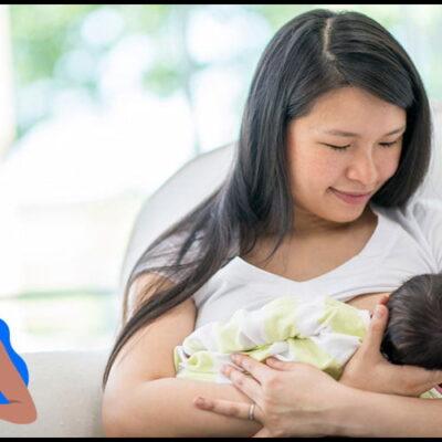 Best Nipple Cream For Breastfeeding Moms