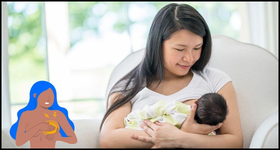 nipple cream for breastfeeding india