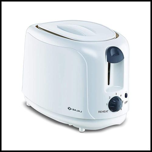 Get Bajaj ATX4 750-Watt Pop-Up Toaster, best pop up toaster online
