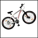 Caya Fueled Cycle For Kids metallic alpine