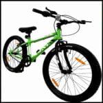 Caya Bike APX Flash Green