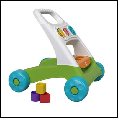 Fisher Price Busy Activity Walker India