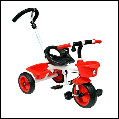 best tricycle for 2 year old india, Buy Affordable JoyRide Metal Tricycle India